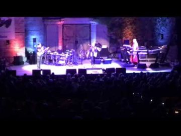 Yes (ARW) | Mountain Winery | August 29 2017 | second set